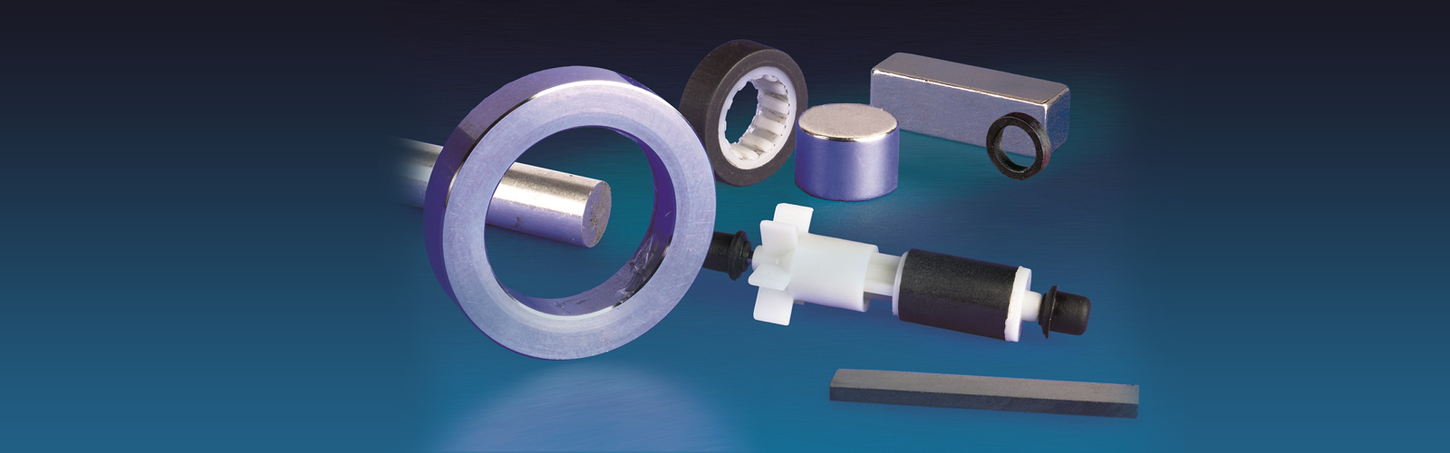 Reed Switch Developments Magnetic Reed Switches and Actuators