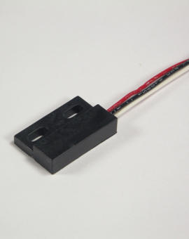 2050 Series Magnetic Reed Switch Sensor from Reed Switch Developments Corp.